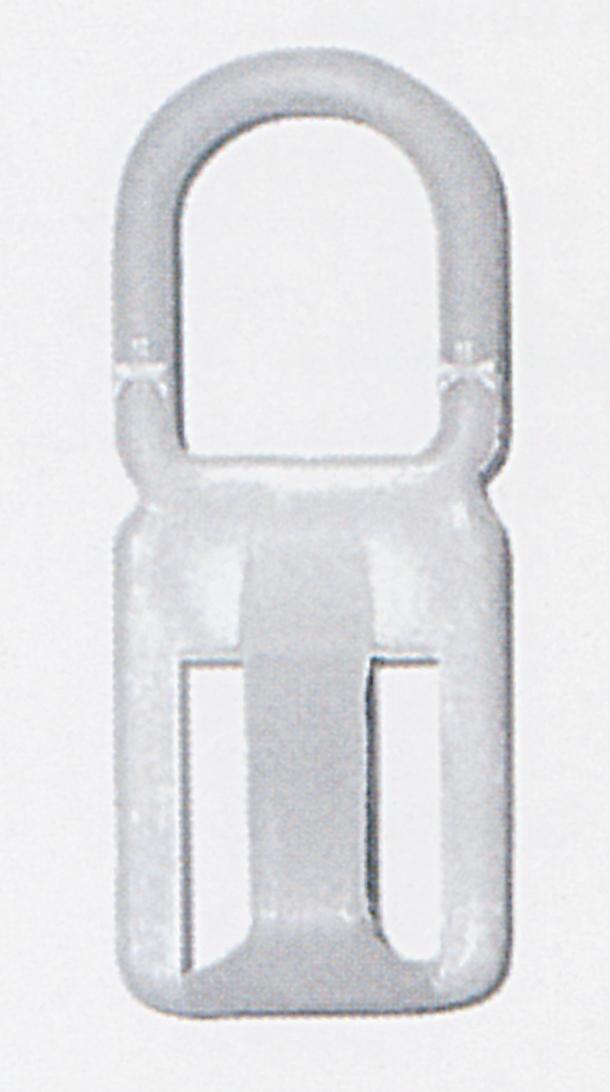 Connecteurs pour cintre