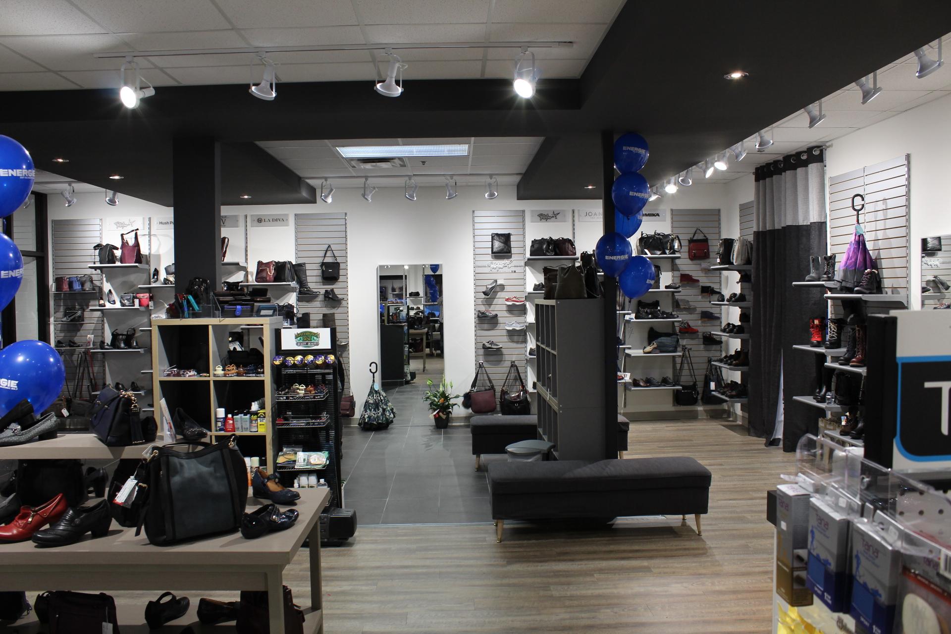 Chaussures Danie - Rimouski