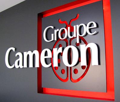 Groupe Cameron - Terminix