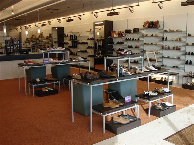 Caron Chaussures