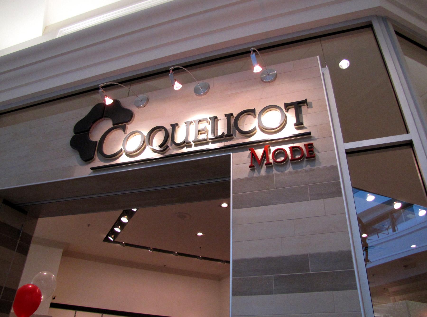 Coquelicot Mode