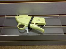 Pistolet à aiguille